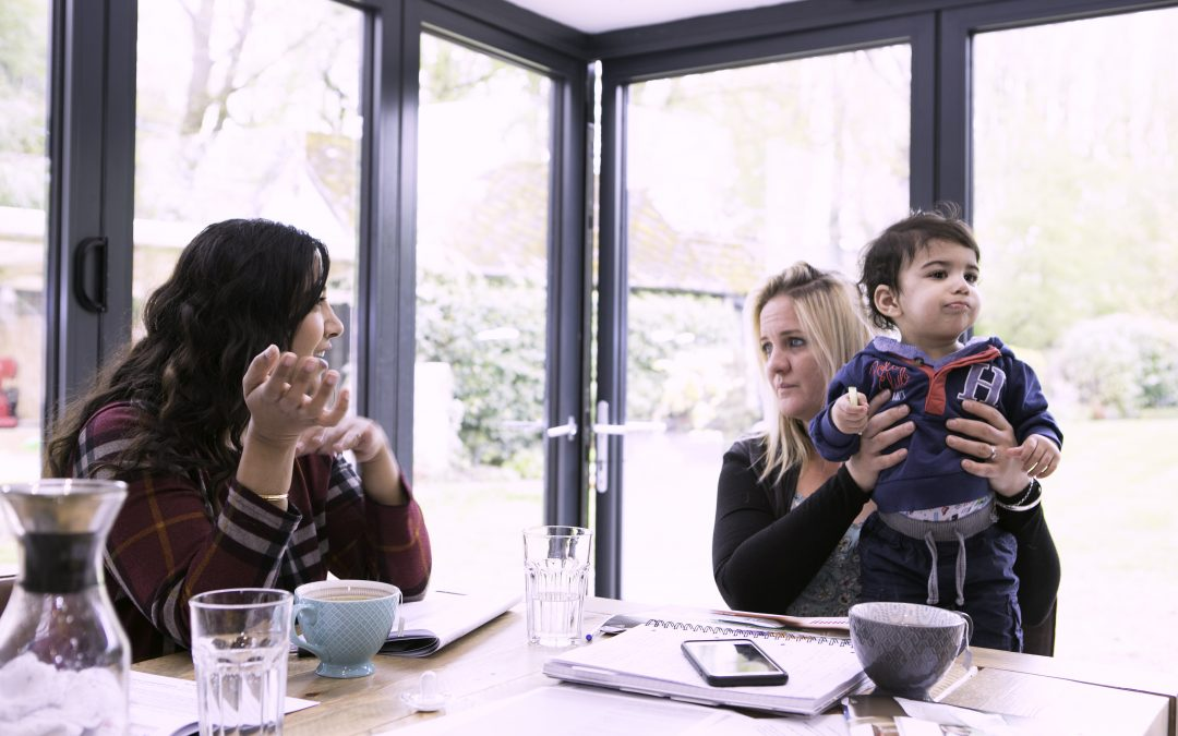 The Self-Settling Facts All Parents Need To Know